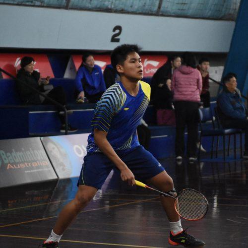 Jun Zong Kayson Goh