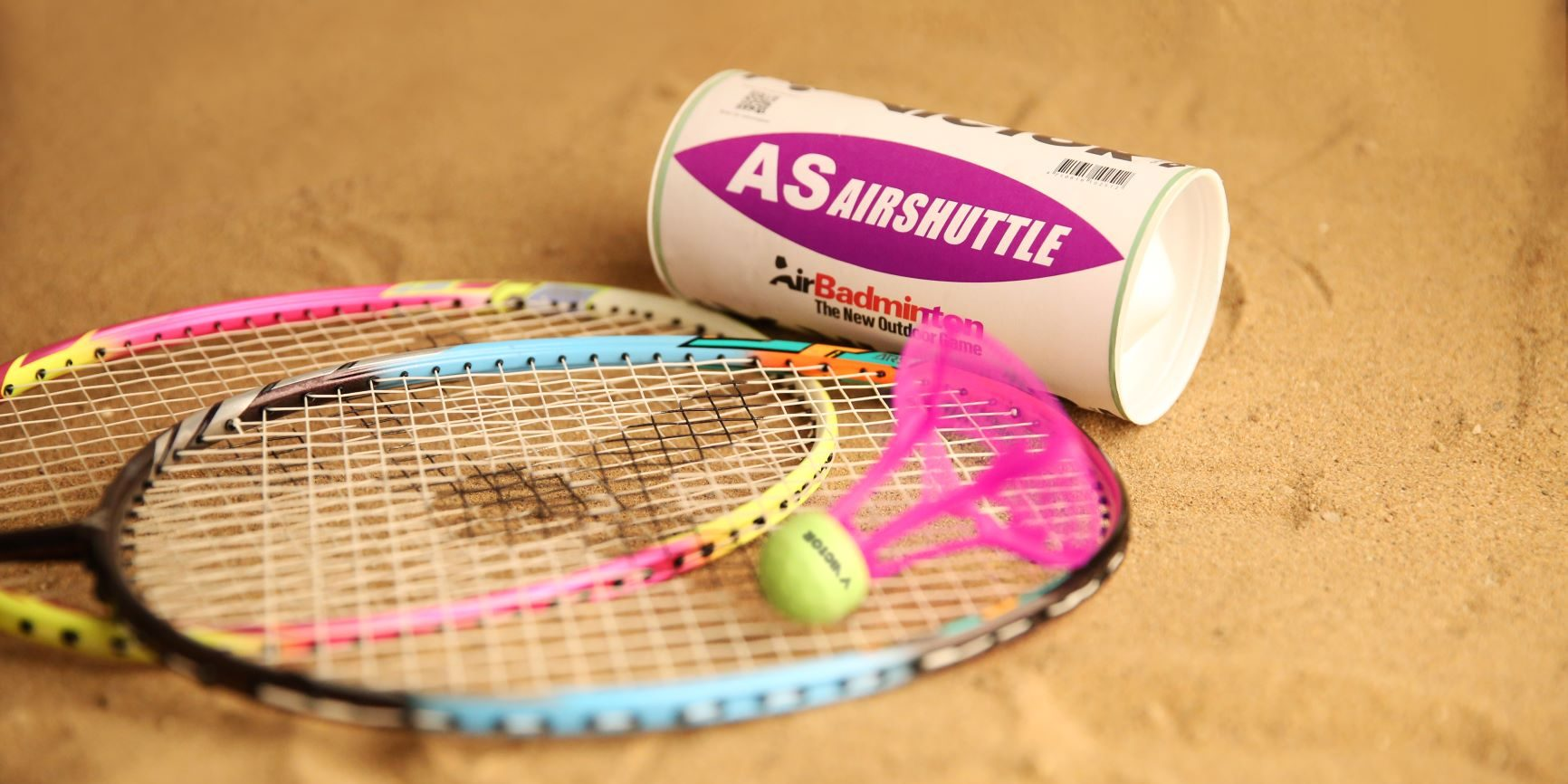 VICTOR announced as first badminton brand to take the ...
